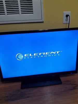 """28"""" tv element (no remote control) for Sale in Ashburn, VA"""