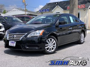 2014 Nissan Sentra S for Sale in Frederick, MD