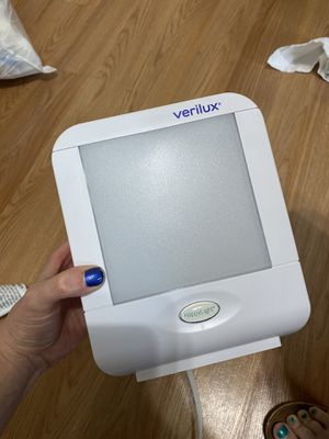 Verilux HappyLight for Sale in Pittsburgh, PA