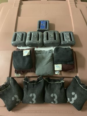 Scuba Diving Weights (Soft & Lead) for Sale in Scottsdale, AZ