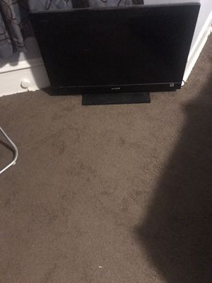 Selling TV for parts for Sale in Philadelphia, PA
