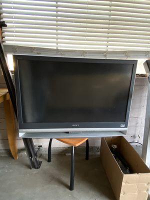"40"" Sony Tv for Sale in Fresno, CA"