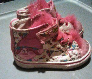 Troll shoes for Sale in San Bernardino, CA