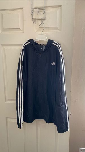 Adidas Windbreaker jacket for Sale in Hawthorne, CA