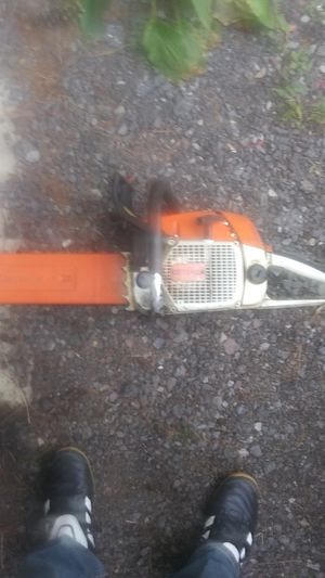 Stihl chainsaw for Sale in Middleburg, PA