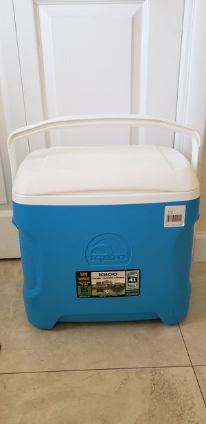 New Igloo Cooler for Sale in Hollywood, FL