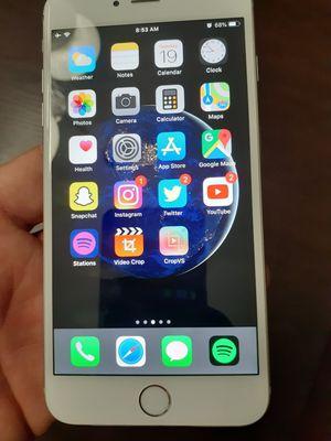 iPhone 6 Plus for Sale in San Jose, CA