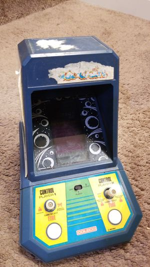 Coleco Mini Galaxian game.. needs fixing for Sale in Bremerton, WA