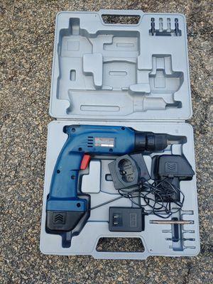 Ryobi drill w/case for Sale in Kathleen, GA