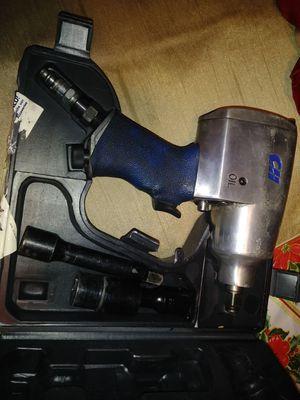 Air impact gun.. for Sale in Philadelphia, PA