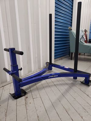 Weight sled push for Sale in Somerville, MA