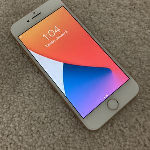 iPhone 8 64GB Unlocked for Sale in Fairfax, VA