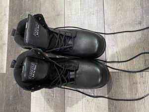Steel Toe Work boots Men size 12 for Sale in Washington, DC