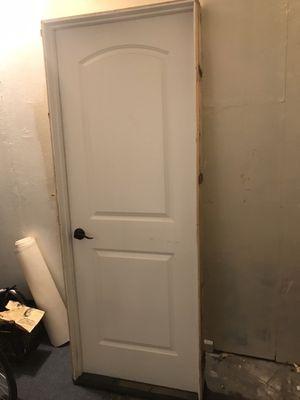"""80"""" interior door for Sale in San Jose, CA"""