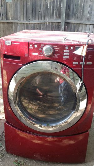 Maytag 3000 series washer for Sale in Amarillo, TX