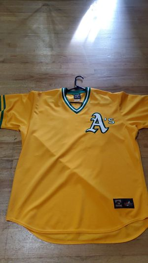 Trowback jersey for Sale in Stockton, CA