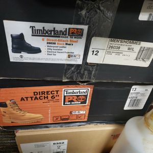 Brand New Timberland Boots for Sale in Decatur, GA