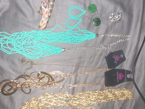 New jewelry for Sale in St. Petersburg, FL