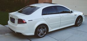 Child safety rear door locks ACURA TL 2007 for Sale in Irvine, CA
