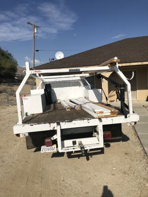 1989 f350 dually flatbed 7.3 diesel for Sale in Whitewater, CA