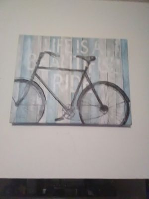 Canvas Wall Art for Sale in San Angelo, TX