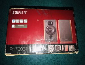 Edifier R1700BT Bluetooth Speakers (BRAND NEW) for Sale in West Springfield, VA