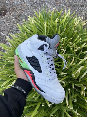 Air Jordan 5 All Stars size 10 for Sale in Roseville, CA