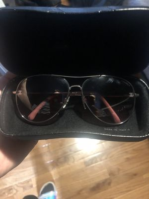 Chanel sunglasses $400 retail price!! Open to Trades) Designer apparel, Watches, Hats, Backpacks, Iphones; or Designer Belts for Sale in Everett, WA