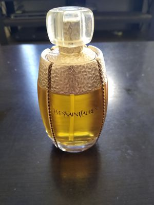 Yves saint Laurent champagne perfume for Sale in Modesto, CA