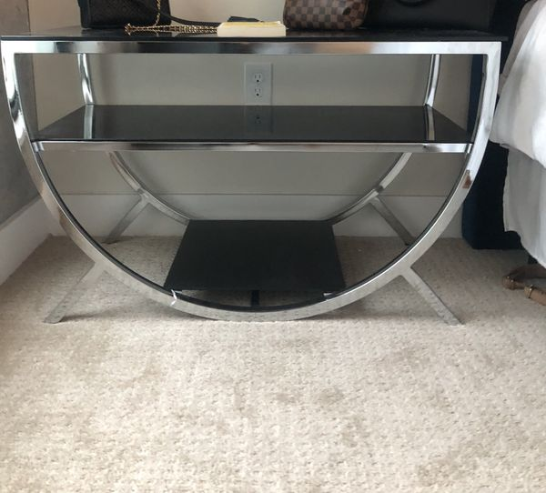 TV stand - $100.00