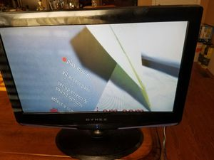 """19"""" TV with built in DVD player for Sale in Knoxville, TN"""