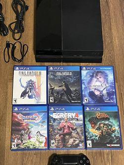 Ps4 & Video Games Lot PlayStation 4 for Sale in Bonita,  CA