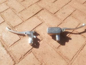 Honda Fury Brake Master Cylinder & Clutch Lever for Sale in Cherry Hill, NJ