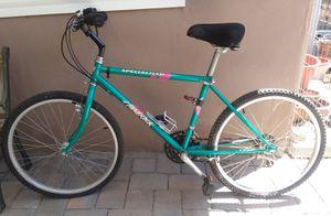 Vintage SPECIALIZED HARD ROCK Mountain Bike MTB for Sale in Santa Clara, CA