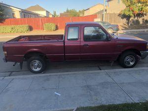1996 Ford Ranger for Sale in Fresno, CA