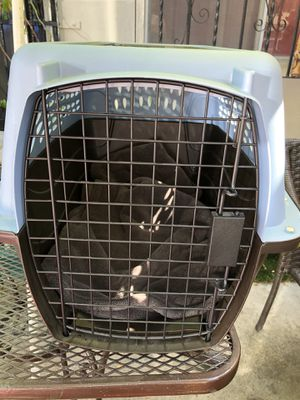 Dog traveler cage for Sale in San Diego, CA
