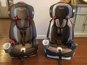 Graco Nautilus 65 Booster Car Seats for Sale in Chandler, AZ