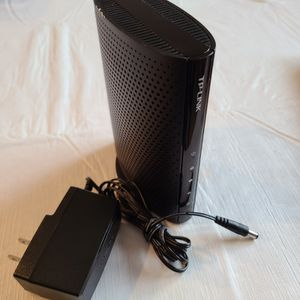 TP-Link Cable modem for Sale in Bothell, WA