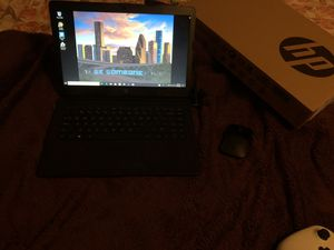 Brand new hp laptop for Sale in Atascocita, TX