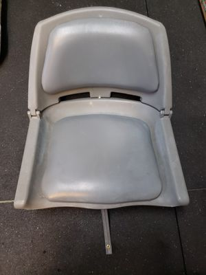 Bass Boat Seat for Sale in San Antonio, TX