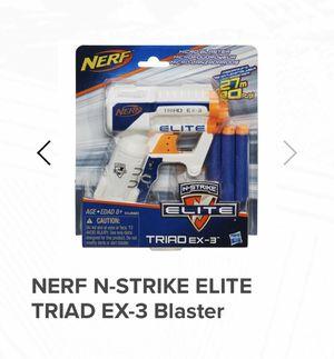 Small NERF gun for Sale in Fairfax, VA