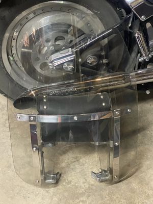 Motorcycle windshield for Sale in Montoursville, PA