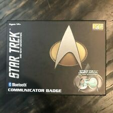 Star Trek Bluetooth communicator badge for Sale in Olivette, MO