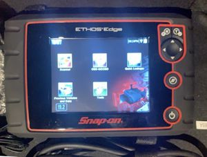 Snap On Ethos Edge Ver 19.2 For Vehicles 2019 and Under Like New Mint (Open To Cash Offers & Trades) for Sale in Seymour, CT