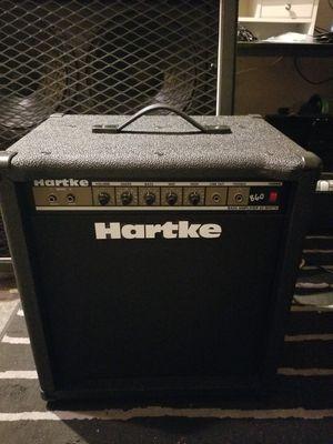 BASS AMP HARTKE B60 60WATT for Sale in Rancho Santa Margarita, CA