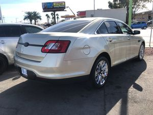 2010 Ford Taurus $500 Down Delivers Habla español for Sale in Las Vegas, NV