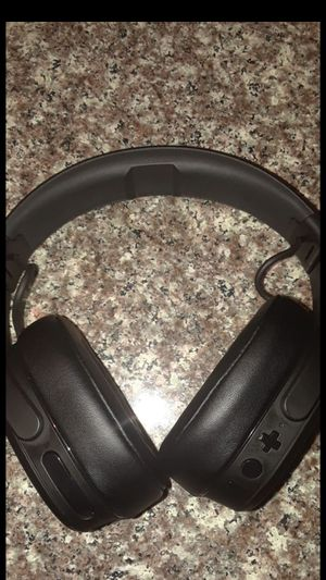 Skullcandy krusher headphones for Sale in Atlanta, GA