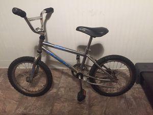 95-96 Dyno VFR Jr kids bike chrome old school Dyno GT bmx for Sale in Forest Park, IL