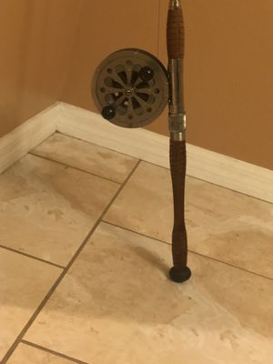FISHING ROD AND REEL COMBO for Sale in Orlando, FL