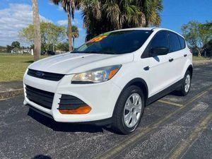 2016 Ford Escape for Sale in Plantation, FL